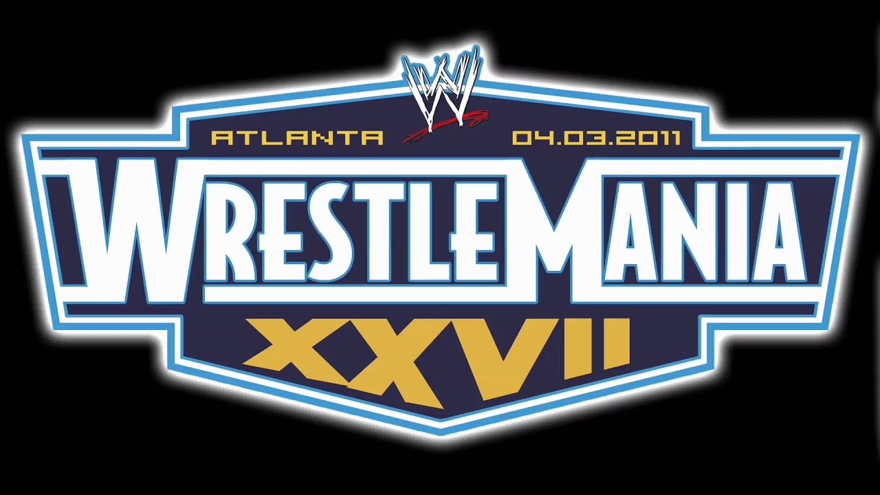 Official Theme Song WWE Wrestlemania 27 Download Link Lyrics HD