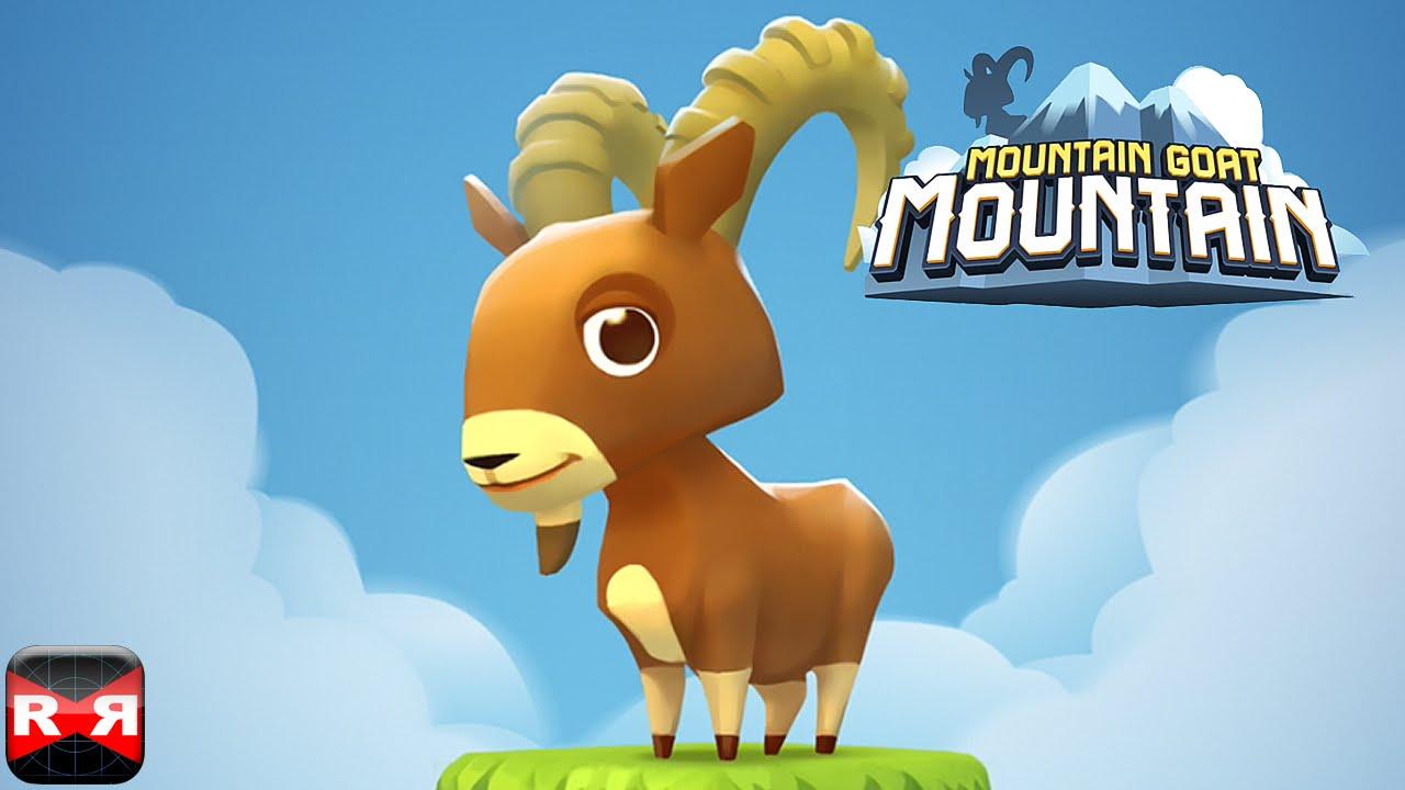 Mountain Goat Mountain (By Zynga) - iOS