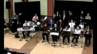 Cal U Jazz Band - To Be or Not to Bop