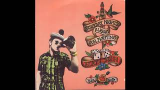 Download Elton John - Saturday Night's Alright For Fighting (2014 Remastered) MP3 song and Music Video