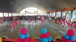 Tala Elementary School DLC @esga and cosga competition
