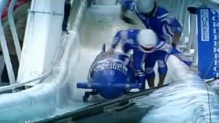 Crashes Bobsled and Skeleton 3