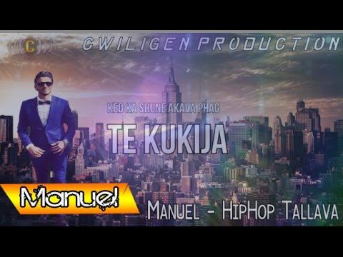 Manuel - Hip Hop Tallava - Official Video Lyrics - By Cwiligen HD - 2015 HIT