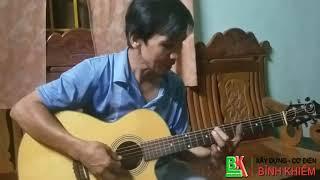 GUITAR BOLERO BÀI 02: Hướng dẫn INTRO nhạc rừng hay