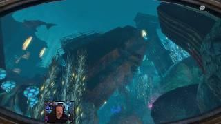 BioShock™ 2 Minerva's Den Remastered 🚱 05: Big Sisters Schreie durch Mark und Bein