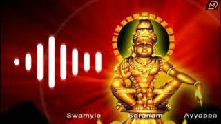 Swamyie Ayyappa || Bakthi Padal BGM || What's app status Tamil ||