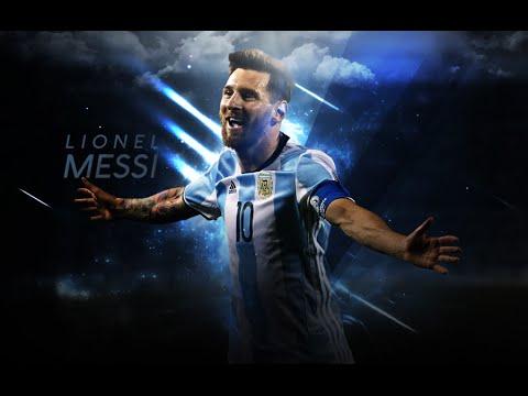 Messi 3d Wallpaper 2017 T 244 I Đ 227 Gặp Messi Copa America 2016 Youtube