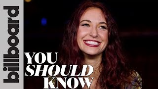 11 Things About Lauren Daigle You Should Know! | Billboard