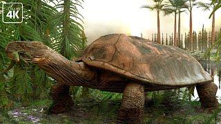 Не все Динозавры вымерли!