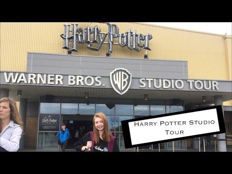 Harry Potter Studio Tour | 28th April 2017