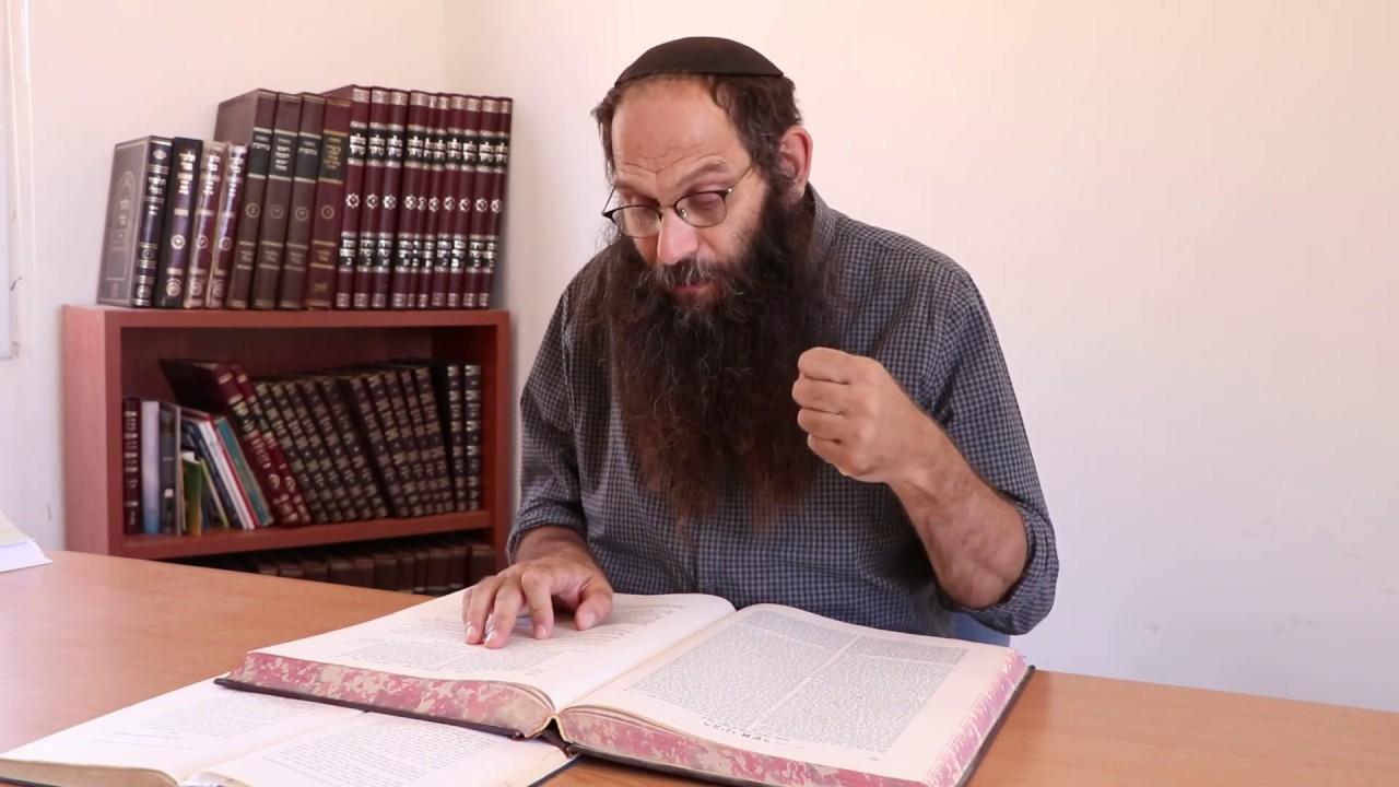 הרב נתן אופנר | 'עקיבא ניחמתנו!' - צחוקו המנחם של רבי עקיבא (ב)