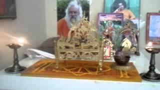 Datta Chalisa Written by Sri Vittal Babaji