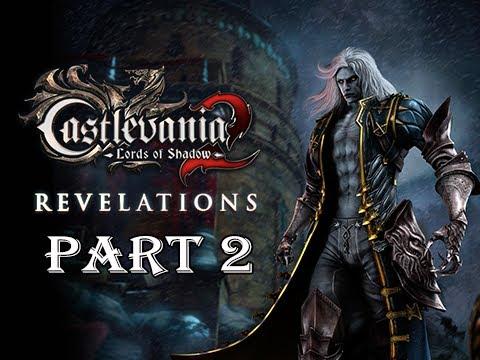 Castlevania Lords Of Shadow 2 Revelations Walkthrough Part 2