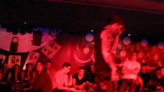 TUS Live 2014 @Mystique Σαλαμίνα Part III