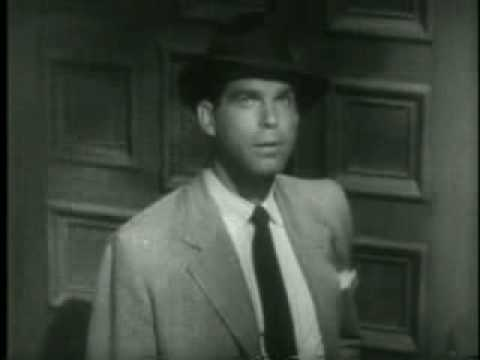 Double Indemnity - Trailer (1944)