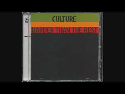 CULTURE - Tell me where you get it