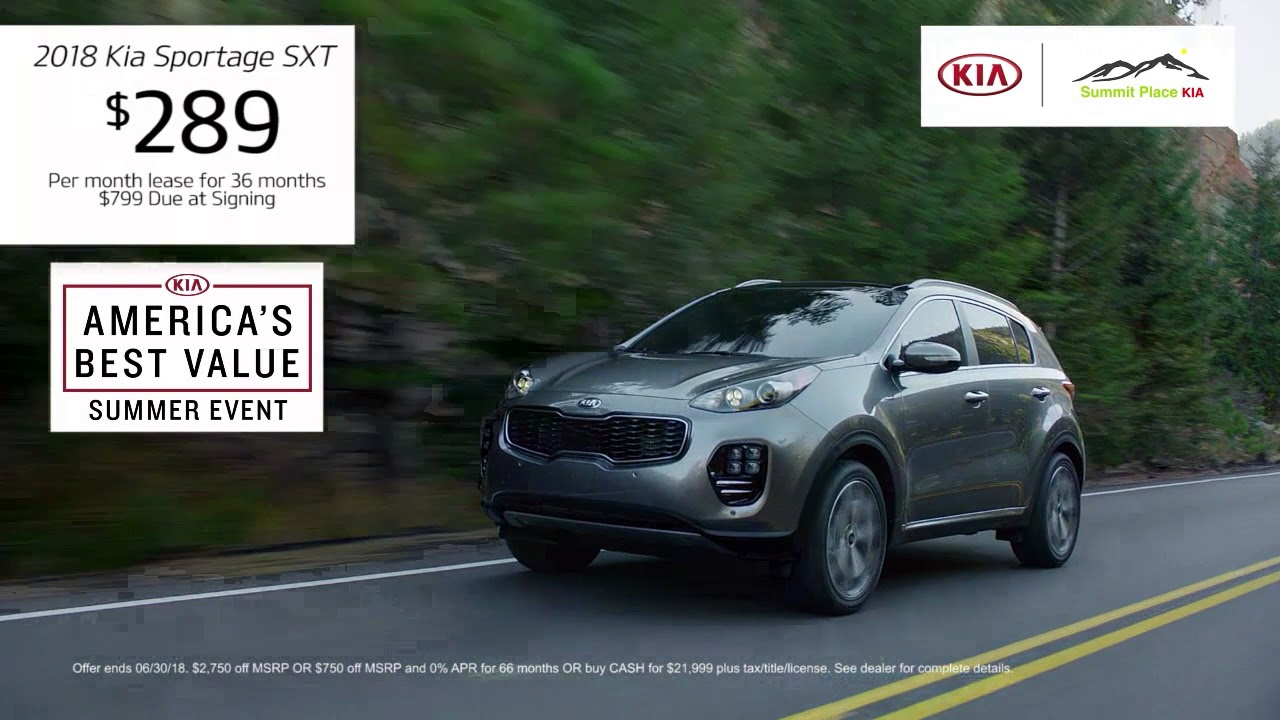 46845 Summit Place Kia East Clinton Township Per Ad V1 2018 Sportage Abv Sum 180604 Mn