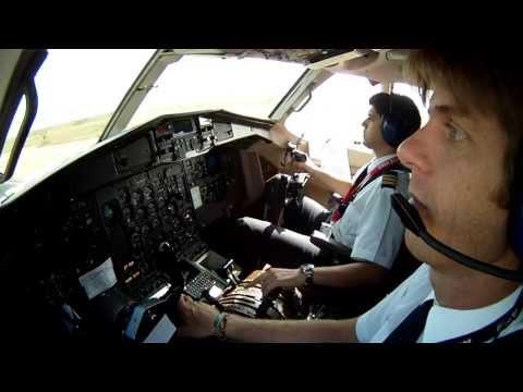 Lease Fly - Burkina Faso December 2013