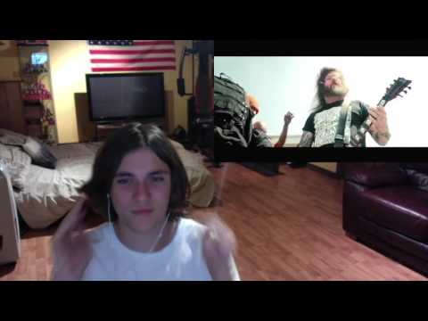 Repentless (Slayer) - Review/Reaction