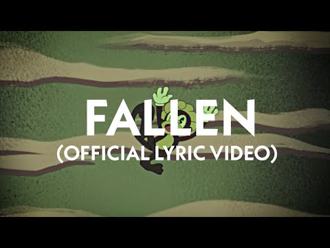 Download Lola Amour - Fallen (Official Lyric Video)