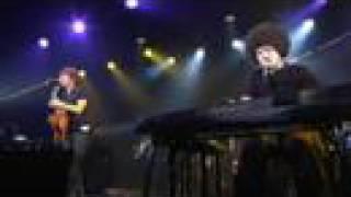 2004年10月「夏雲ノタビ~日本公演」