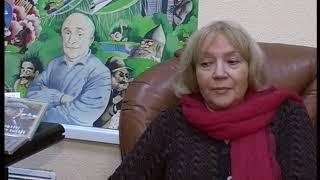 """Елена Санаева о съемках фильма """"Деревня Утка"""""""