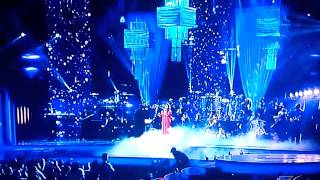 Jenni Rivera - Premios Billboard 2012