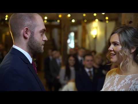 Becky & Nathan Wedding Highlights