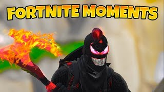 *Fortnite Best Moments 2018* | Best Quick Scope & Smart Plays - Funny Fails & WTF Moments