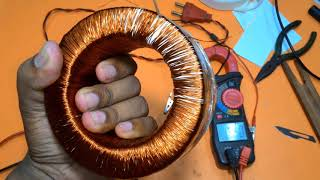 How to make transformer? how to build a transformer? how to build toroidal transformer? electronics