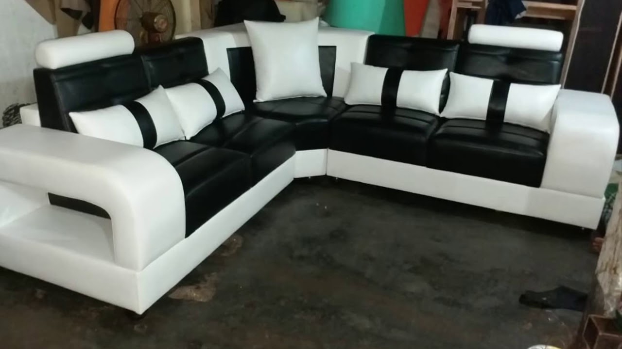 Modern Sofa 🛋 Designs 2019 | Sofa Cum Bed | L- Shape Sofa | Straight Sofa Designs 2019 - YouTube
