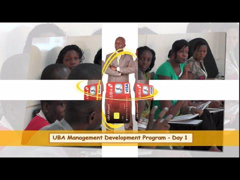 United Bank for Africa (UBA) Management Development Program