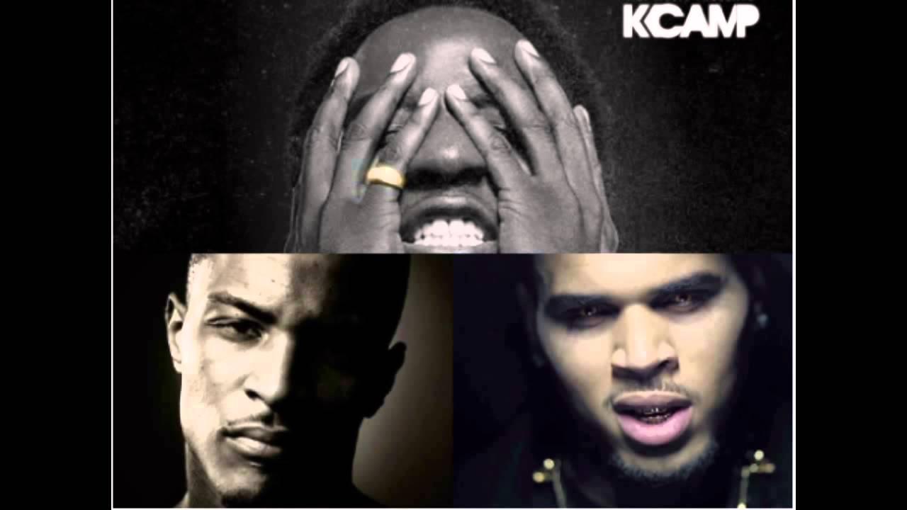 K Camp - Lil Bit Remix (Feat T.I. & Chris Brown)