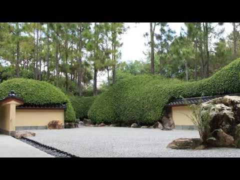 Morikami Museum And Japanese Gardens Video