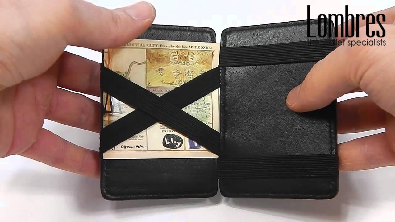 b9e139921947 Status Anxiety Flip Magic Wallet - YouTube