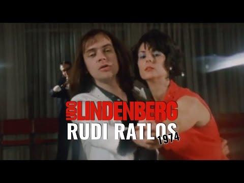 Udo Lindenberg  Rudi Ratlos offizielles  von 1974