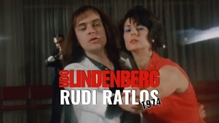 Watch Udo Lindenberg Rudi Ratlos video