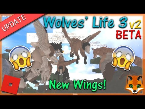 minecraft wolf life season 2