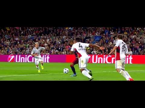 Neymar vs Bayer Leverkusen Home HD 1080i...