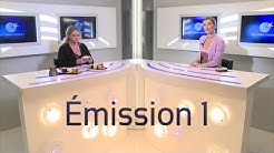 ÉMISSION 1 - Ma Chaîne Voyance.tv avec Sylvie Cariou et le marc de café