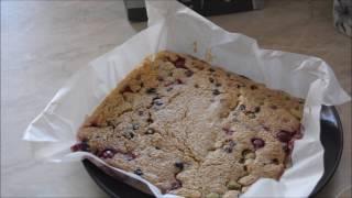 Диетический пирог с отрубями ПП/Diet cake with bran