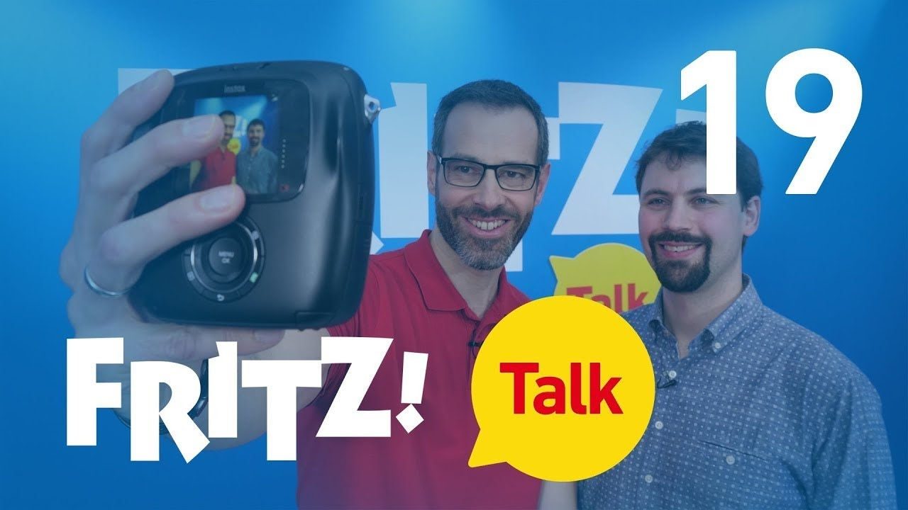 WLAN verbessern – FRITZ! Talk 19 gibt Tipps