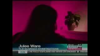 Private Investigator Austin: TLW Guardian Investigations News Broadcast