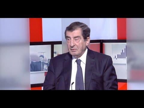 حوار اليوم مع ايلي الفرزلي - نائب رئيس المجلس النيابي سابقاً