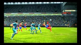 Torres nice goal pes 2011 drakkar + startimes