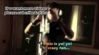 achko machko yo!  yo! honey singh(lyrics video)