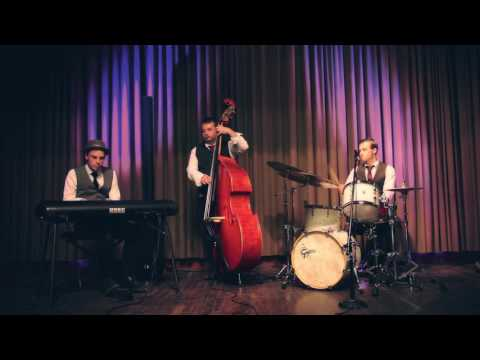 3-piece Jazz Band for Hire | The Jazz Lounge Trio