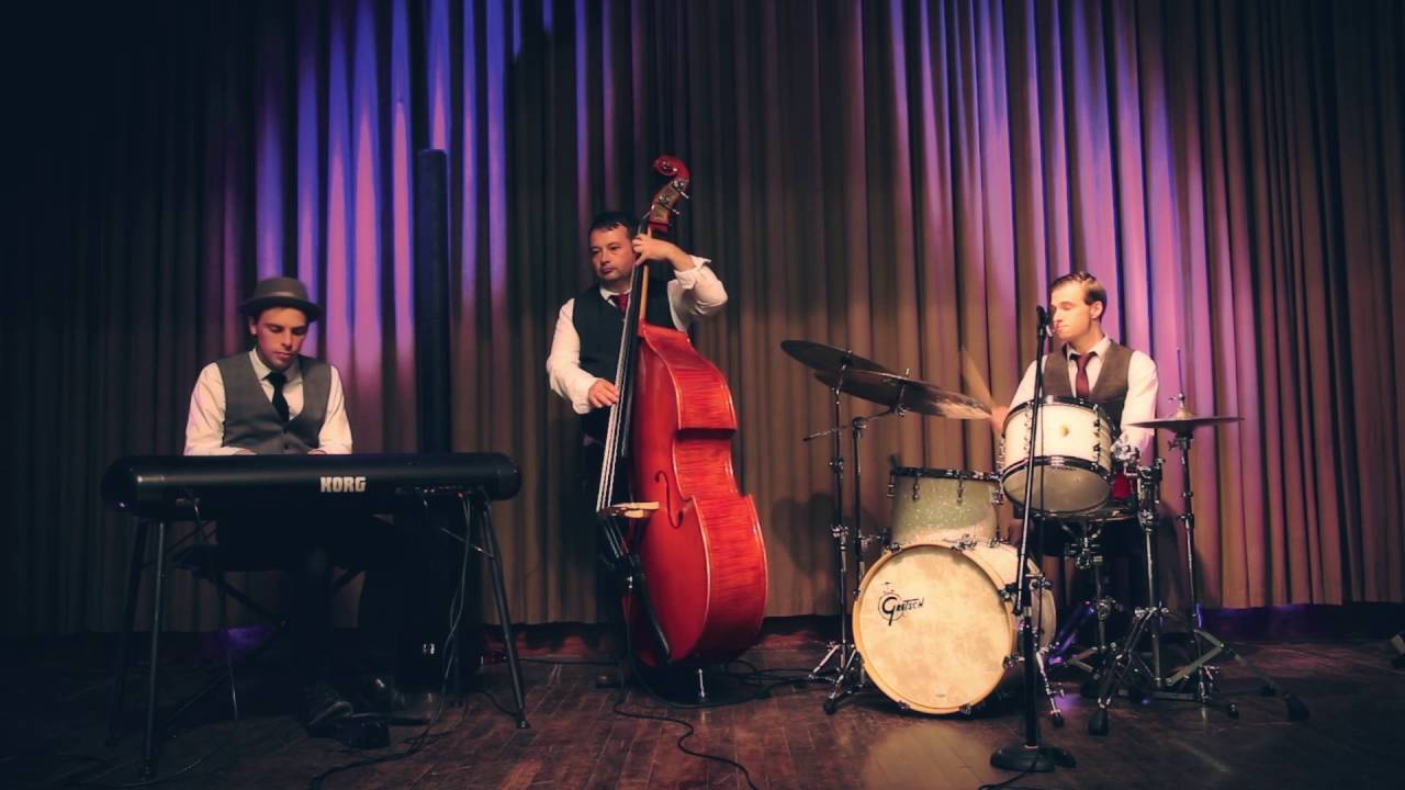 3 Piece Jazz Band For Hire The Jazz Lounge Trio