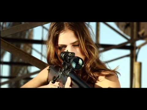Spectacular Girl Video starring Kelly Thiebaud