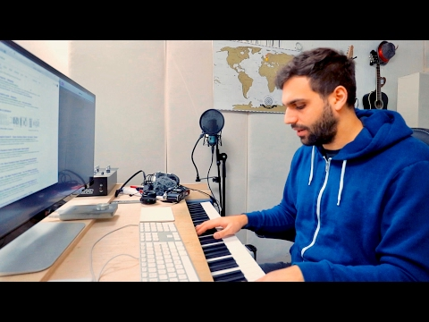 HOW TO PRODUCE MUSIC WITHOUT KNOWING ANY MUSIC THEORY